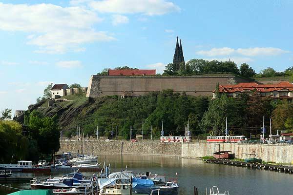 Монастырь св анежки чешской прага