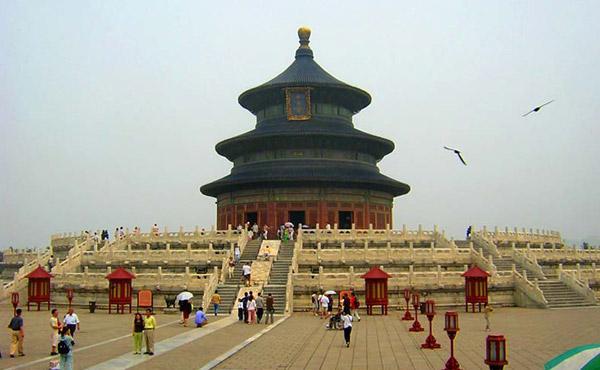 что одеть в пекине в конце октября самом
