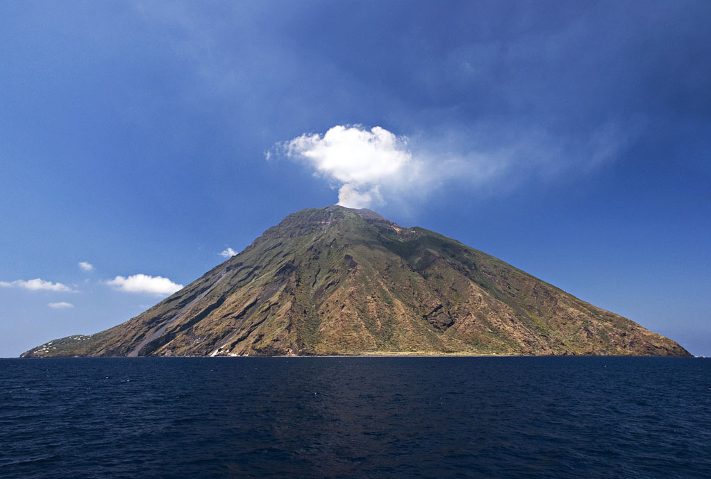 картинки вулканические острова