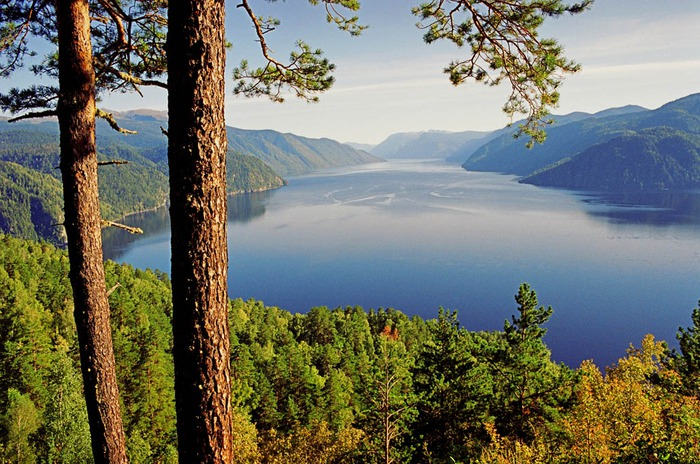 Алтай золотое озеро золотое озеро так переводится алтайское название телецкого озера алтын кёль самое