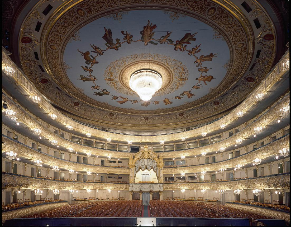 мариинский театр фото зала внутри