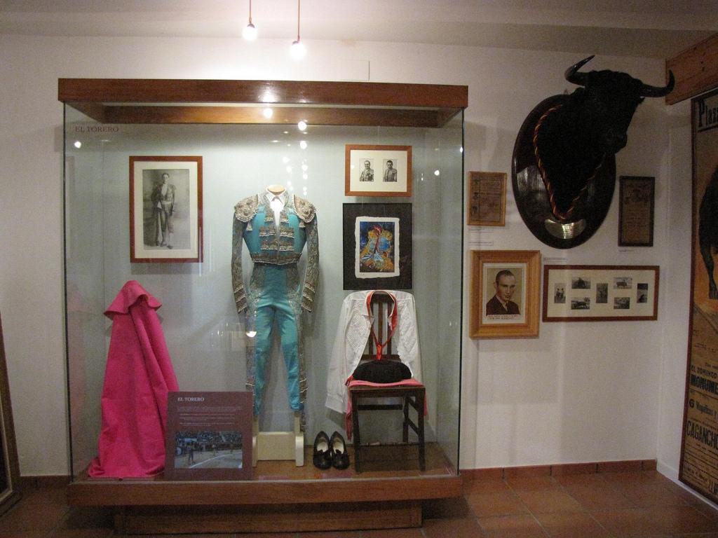 Музей корриды аликанте достопримечательности
